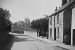 Sir Johns ,church ,kirkgate