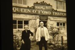 Queen O'towd Thatch