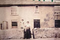 Cottage on Low Street