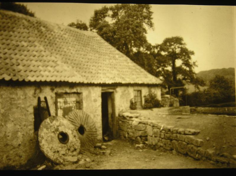 Sherburn Mill