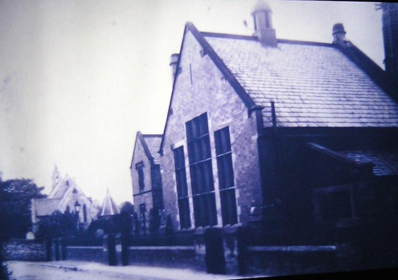 School and Church
