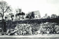 church wall 1