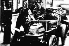 Copes low street 1920