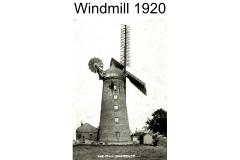 Windmill 1920