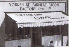 Bacon Factory Shop