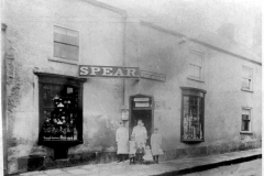 spears shop & family