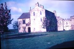 Steeton Hall
